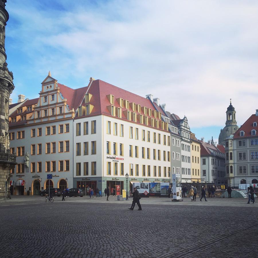 Urlaub In Deiner Stadt Eine Nach Im Vier Sterne Hoteljunimama